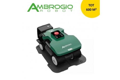 Ambrogio L15 deLuxe v2020