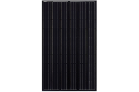 Longi 360 mono Full Black
